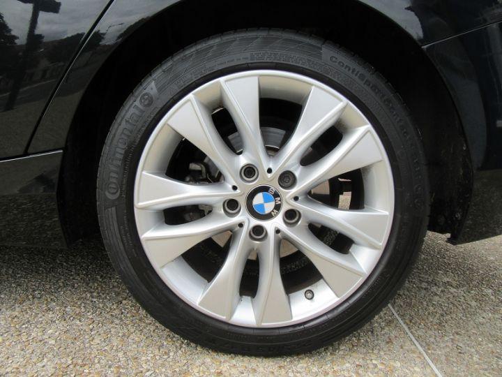 BMW Série 1 (F21/F20) 116D 116CH URBANCHIC 5P Noir Occasion - 13