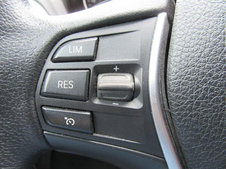 BMW Série 1 (F21/F20) 116D 116CH URBANCHIC 5P Noir Occasion - 20