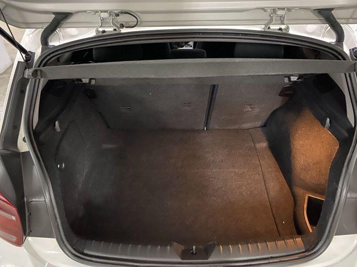 BMW Série 1 (F21/F20) 118D 143CH SPORT 5P Blanc - 13