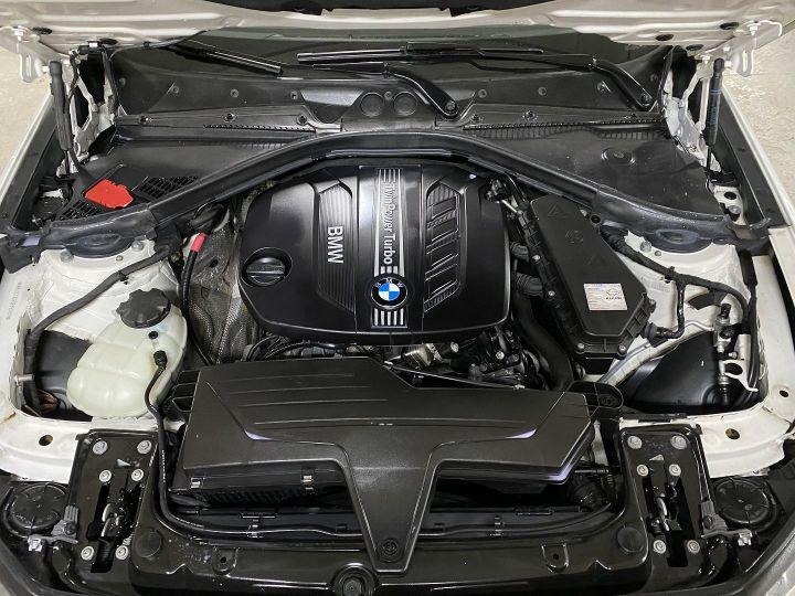 BMW Série 1 (F21/F20) 118D 143CH SPORT 5P Blanc - 14