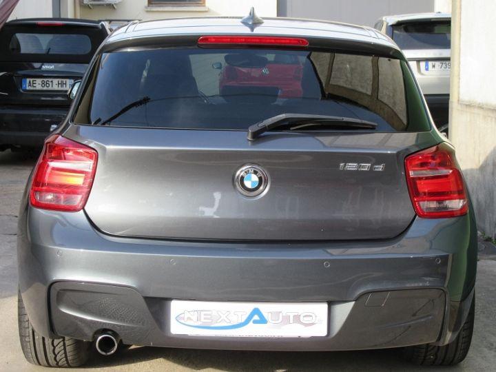 BMW Série 1 F21/F20 120DA 184CH M SPORT 5P GRIS FONCE Occasion - 7