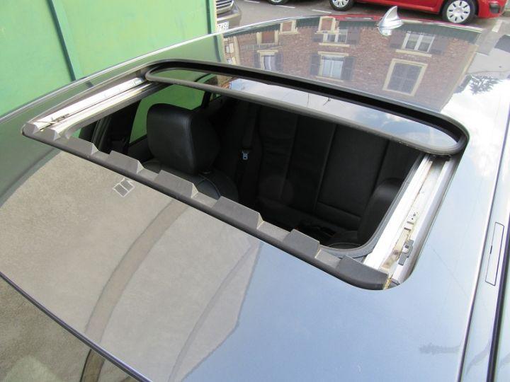 BMW Série 1 F21/F20 120DA 184CH M SPORT 5P GRIS FONCE Occasion - 12