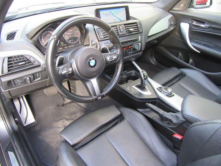 BMW Série 1 F21/F20 120DA 184CH SPORT 5P GRIS FONCE Occasion - 2