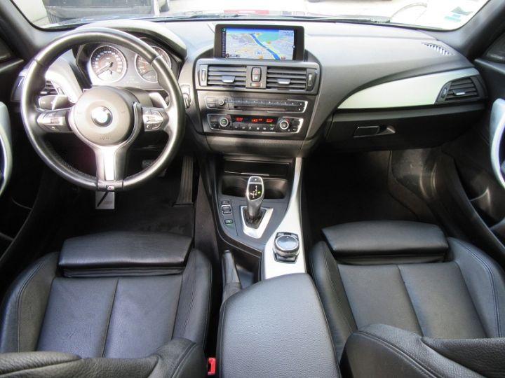 BMW Série 1 F21/F20 120DA 184CH SPORT 5P GRIS FONCE Occasion - 8