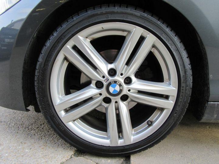 BMW Série 1 F21/F20 120DA 184CH SPORT 5P GRIS FONCE Occasion - 10