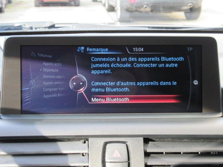 BMW Série 1 F21/F20 120DA 184CH SPORT 5P GRIS FONCE Occasion - 18