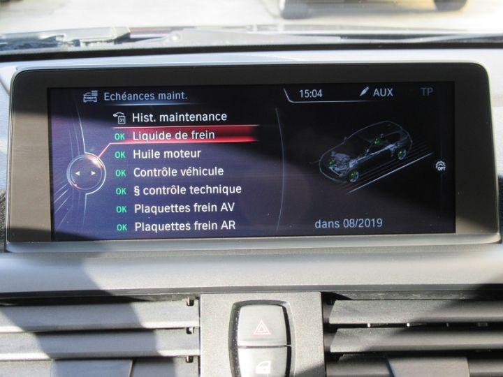 BMW Série 1 F21/F20 120DA 184CH SPORT 5P GRIS FONCE Occasion - 19