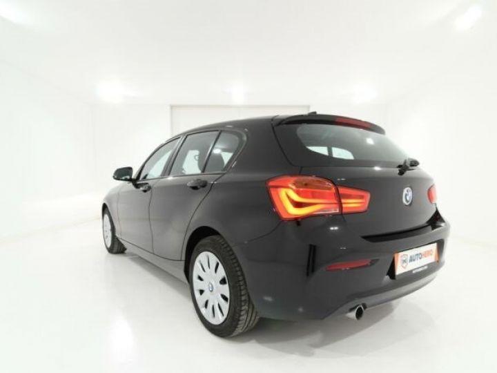 BMW Série 1 # Livraison et Carte Grise Offert # Noir - 2