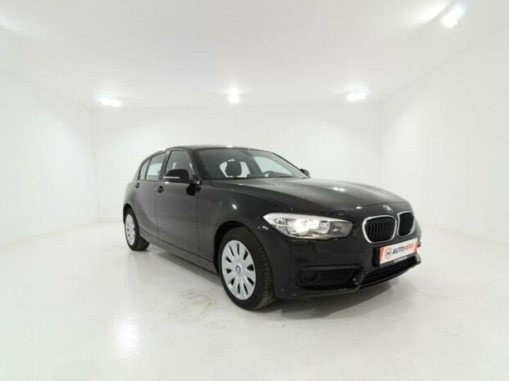 BMW Série 1 # Livraison et Carte Grise Offert # Noir - 3