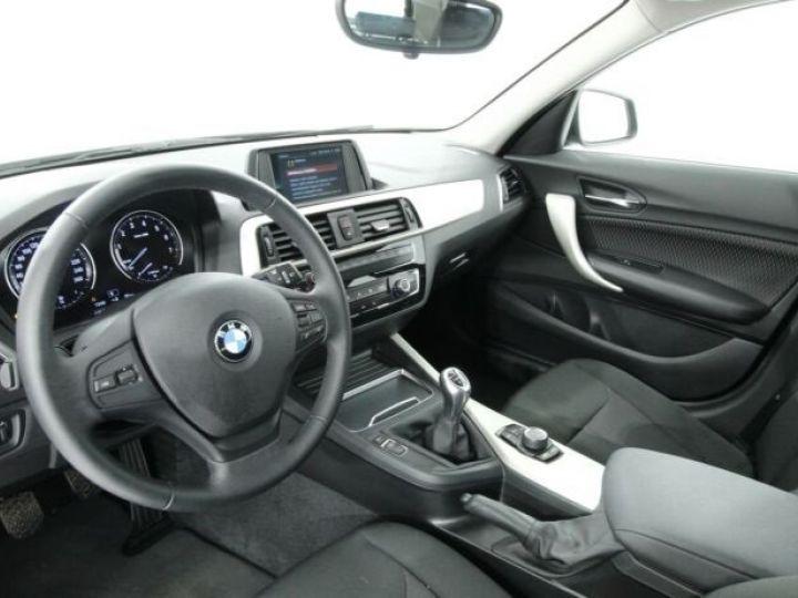 BMW Série 1 # Livraison et Carte Grise Offert # Noir - 4