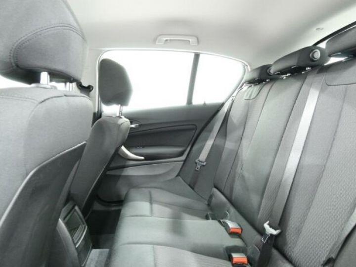 BMW Série 1 # Livraison et Carte Grise Offert # Noir - 5