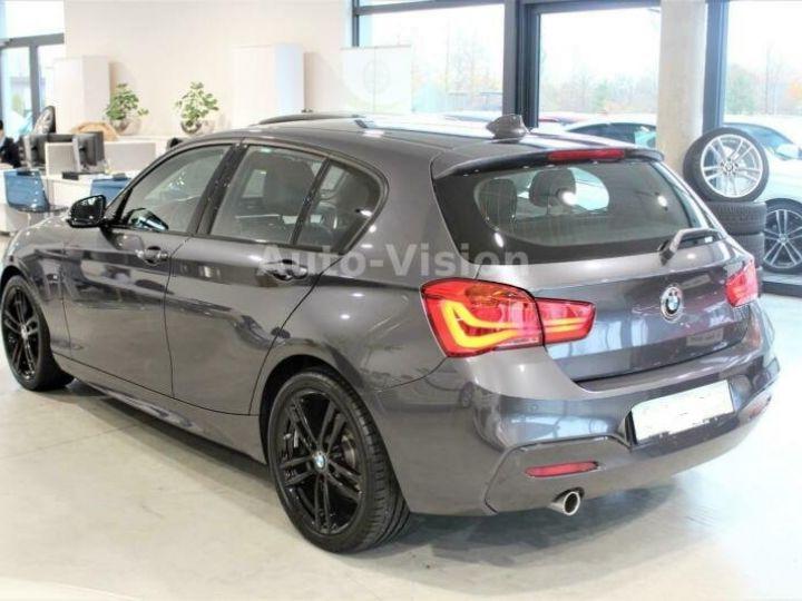 BMW Série 1 # Livraison et Carte Grise Offert # Noir Peinture métallisée - 3
