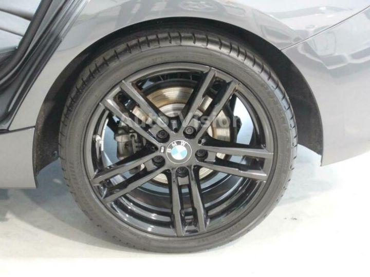 BMW Série 1 # Livraison et Carte Grise Offert # Noir Peinture métallisée - 6