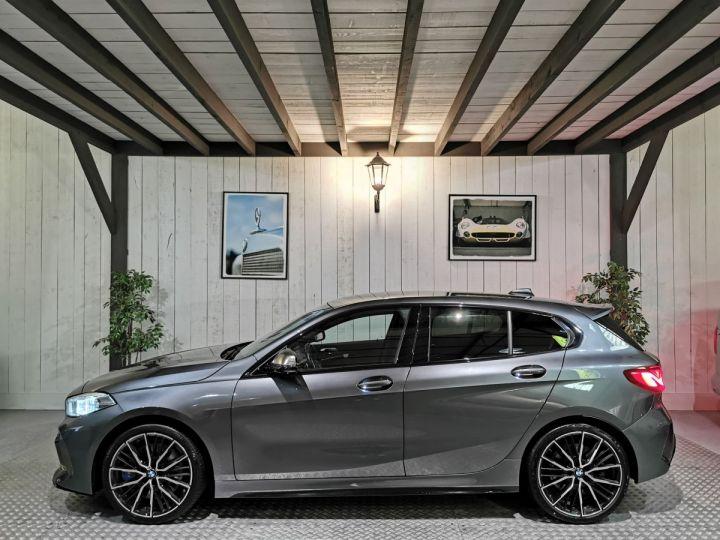 BMW Série 1 M135i 306 CV M PERFORMANCE XDRIVE BVA Gris - 1