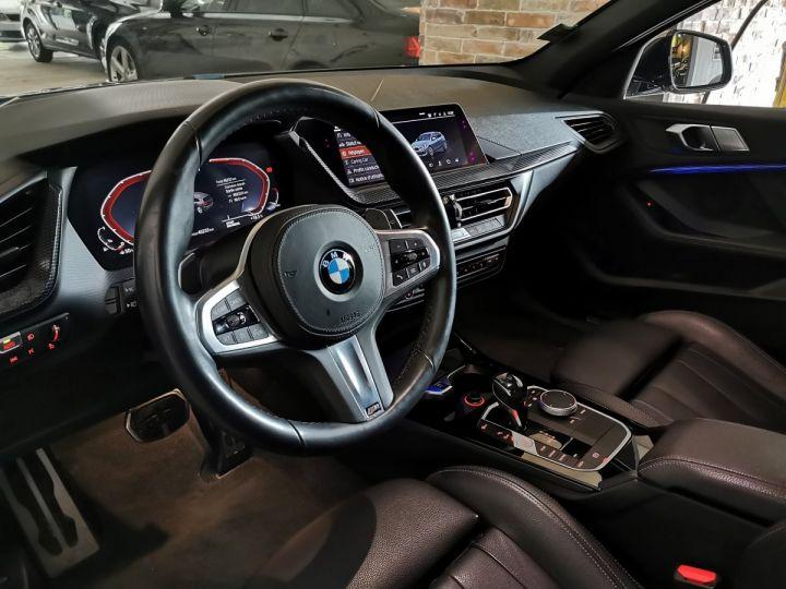 BMW Série 1 M135i 306 CV M PERFORMANCE XDRIVE BVA Gris - 5
