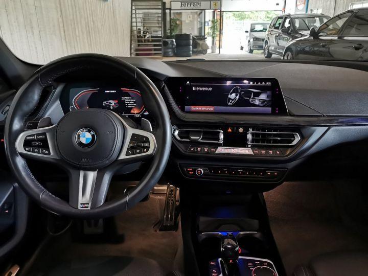 BMW Série 1 M135i 306 CV M PERFORMANCE XDRIVE BVA Gris - 6