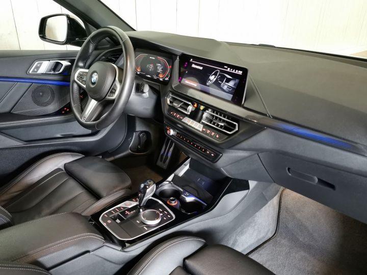 BMW Série 1 M135i 306 CV M PERFORMANCE XDRIVE BVA Gris - 7