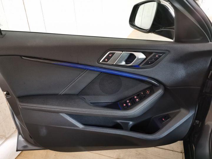 BMW Série 1 M135i 306 CV M PERFORMANCE XDRIVE BVA Gris - 8