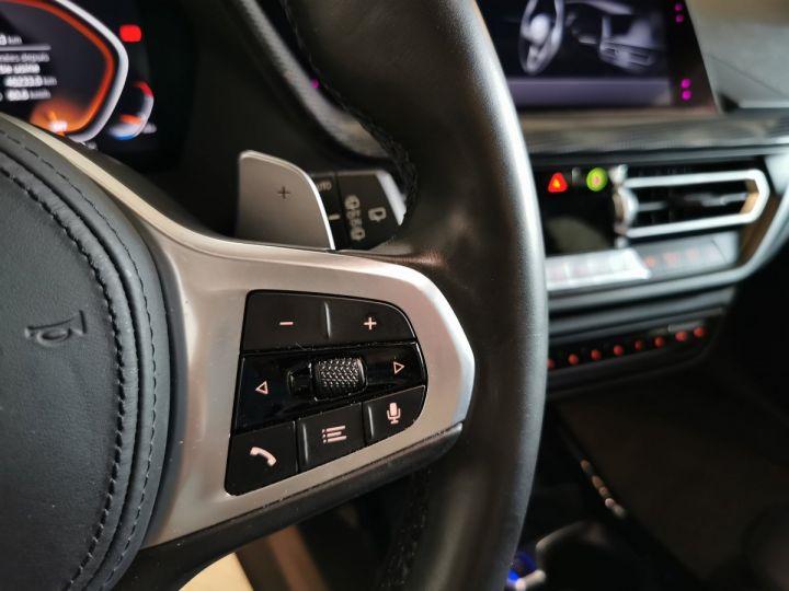 BMW Série 1 M135i 306 CV M PERFORMANCE XDRIVE BVA Gris - 12