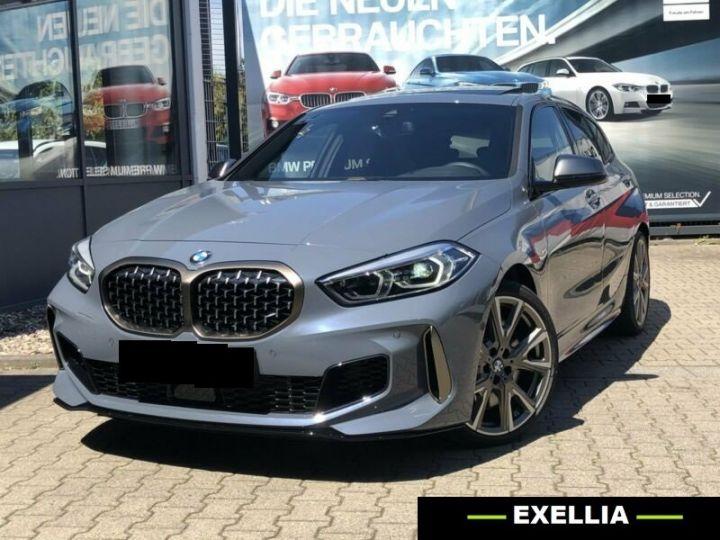 BMW Série 1 M135i xDrive  BLEU PEINTURE METALISE Occasion - 1