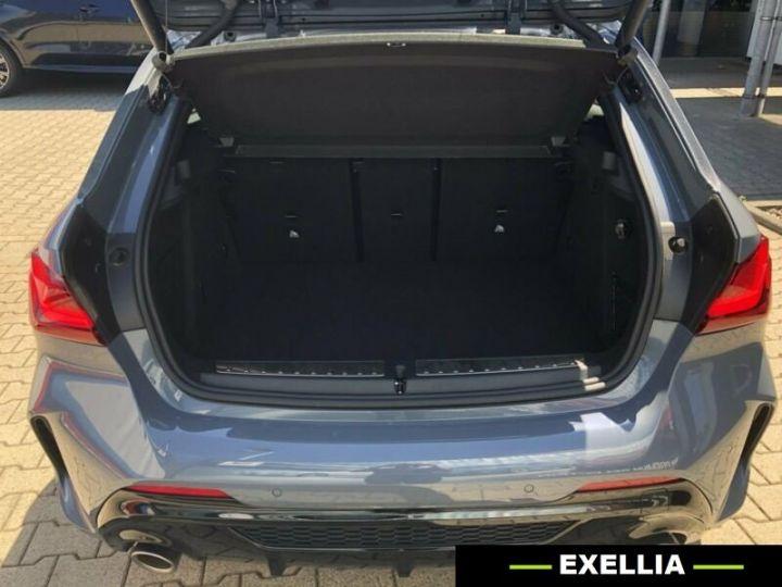 BMW Série 1 M135i xDrive  BLEU PEINTURE METALISE Occasion - 4