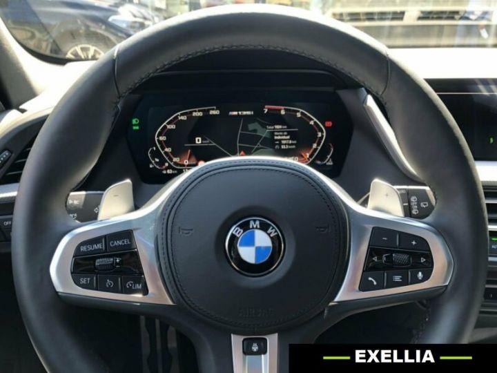 BMW Série 1 M135i xDrive  BLEU PEINTURE METALISE Occasion - 7