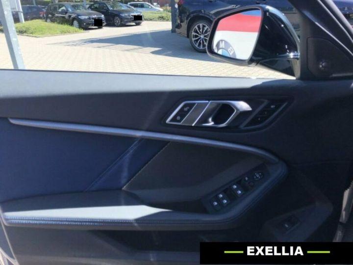 BMW Série 1 M135i xDrive  BLEU PEINTURE METALISE Occasion - 11