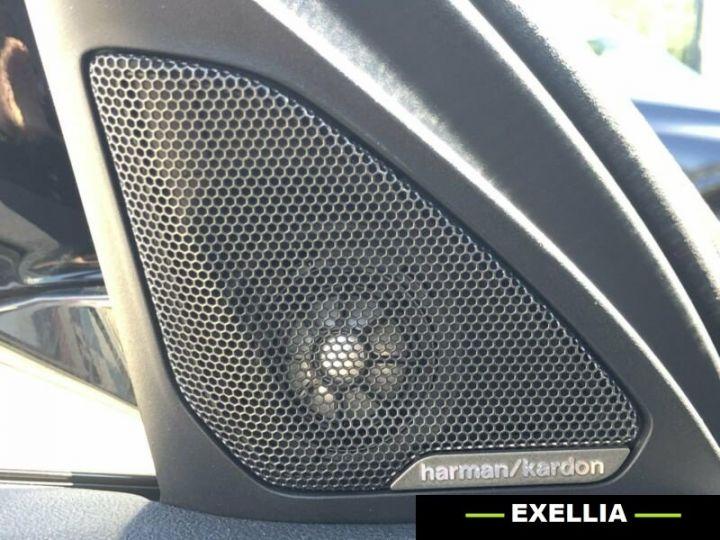 BMW Série 1 M135i xDrive  BLEU PEINTURE METALISE Occasion - 12