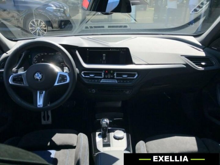 BMW Série 1 M135i xDrive  BLEU PEINTURE METALISE Occasion - 15