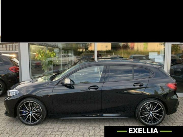 BMW Série 1 M135i xDrive  NOIR PEINTURE METALISE  Occasion - 2