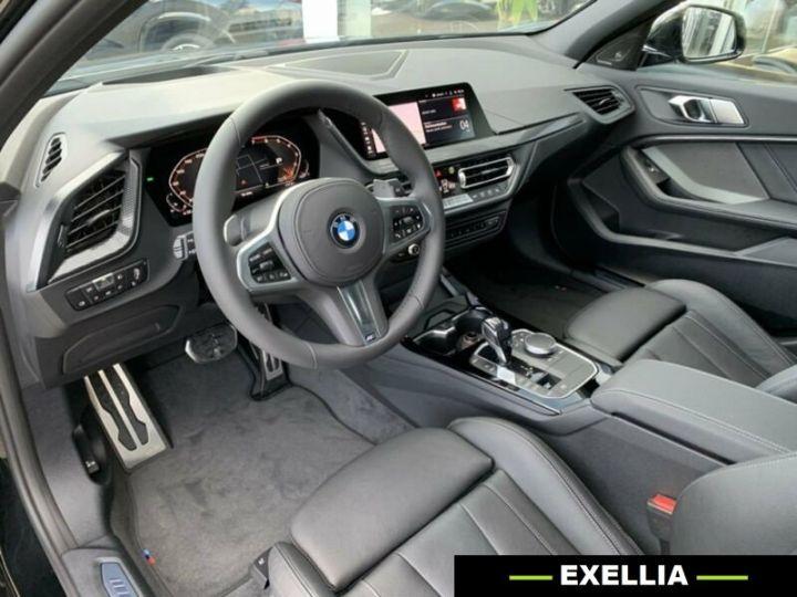 BMW Série 1 M135i xDrive  NOIR PEINTURE METALISE  Occasion - 4