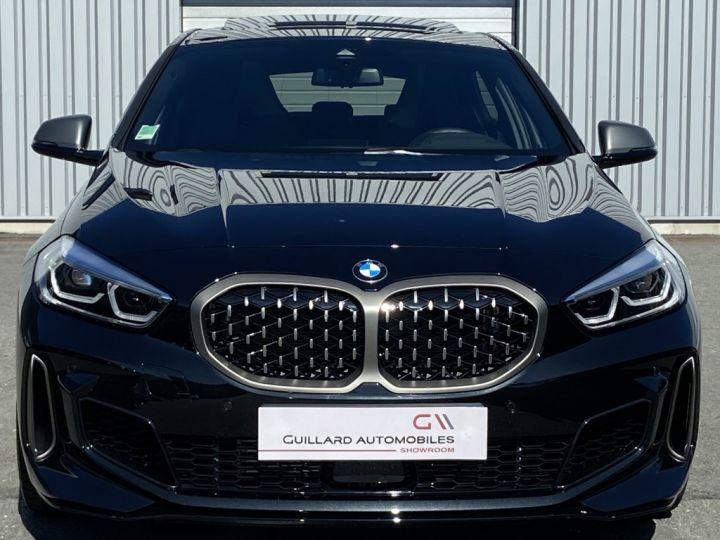 BMW Série 1 M135i XDRIVE 306ch (F40) BVA8 NOIR - 2
