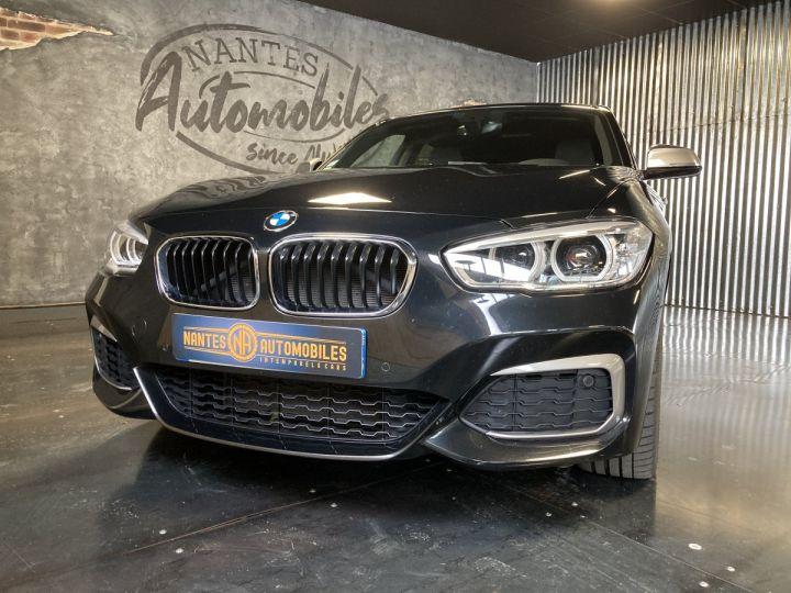 BMW Série 1 M140I NOIR  - 3