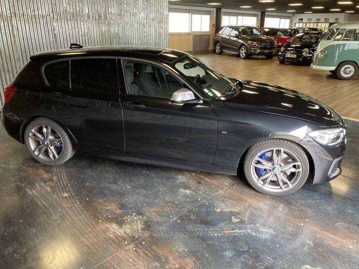 BMW Série 1 M140I NOIR  - 4