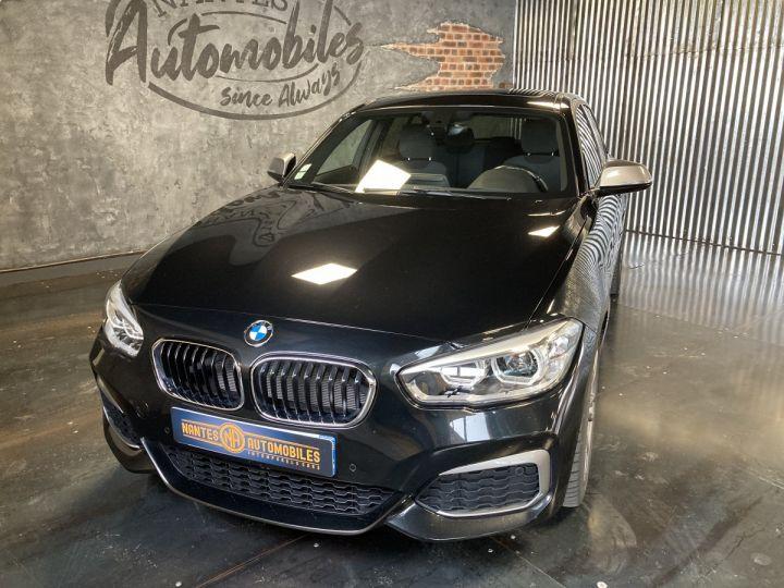 BMW Série 1 M140I NOIR  - 5