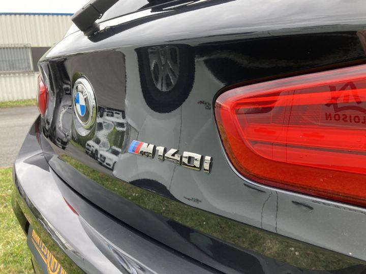 BMW Série 1 M140I NOIR  - 7