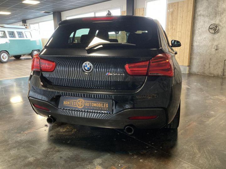 BMW Série 1 M140I NOIR  - 8