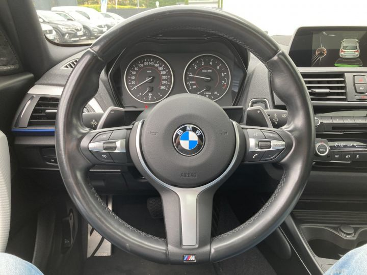 BMW Série 1 M140I NOIR  - 11