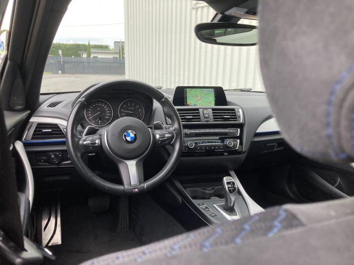 BMW Série 1 M140I NOIR  - 14