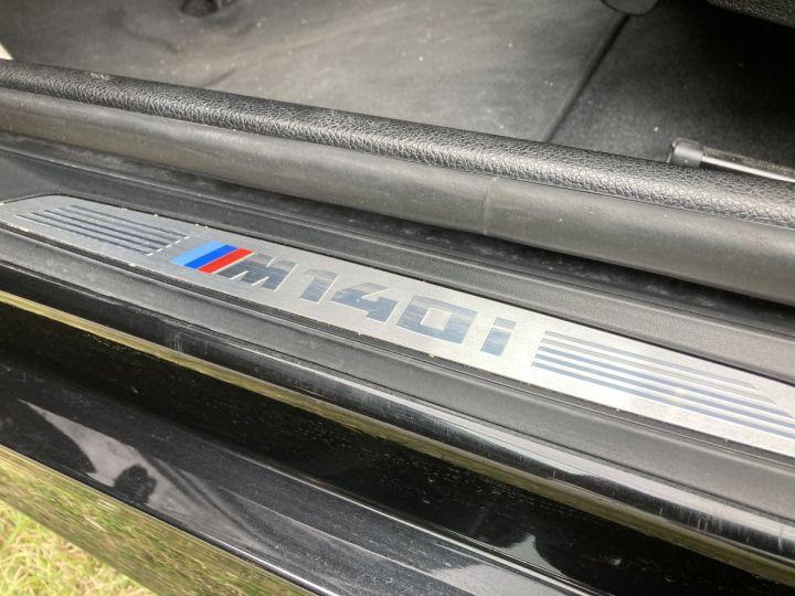 BMW Série 1 M140I NOIR  - 15