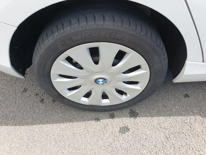 BMW Série 1 serie f20 114 i 102 premiere bv6 5 portes Blanc Occasion - 15