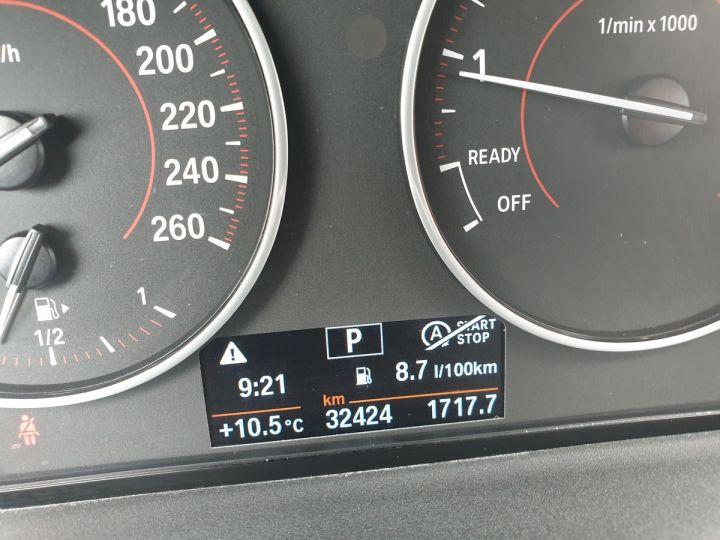 BMW Série 1 serie f20 118i 170 sport bva 8.5 portes Blanc Occasion - 6