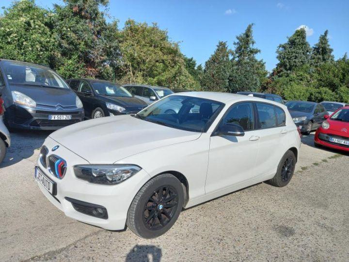 BMW Série 1 SERIE (F20) (2) 114D BUSINESS 5P  - 1