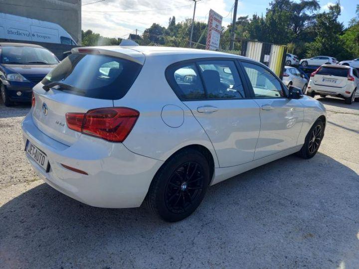 BMW Série 1 SERIE (F20) (2) 114D BUSINESS 5P  - 2