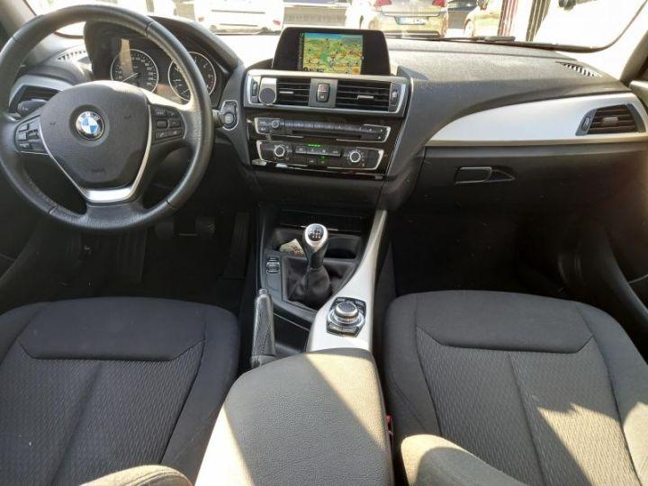 BMW Série 1 SERIE (F20) (2) 114D BUSINESS 5P  - 3