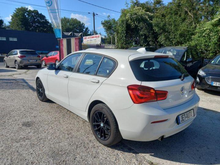 BMW Série 1 SERIE (F20) (2) 114D BUSINESS 5P  - 8