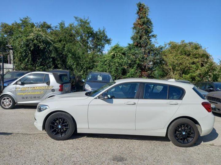 BMW Série 1 SERIE (F20) (2) 114D BUSINESS 5P  - 9
