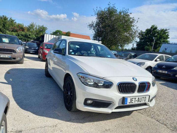 BMW Série 1 SERIE (F20) (2) 114D BUSINESS 5P  - 10