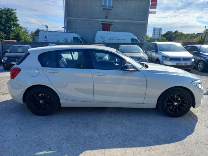 BMW Série 1 SERIE (F20) (2) 114D BUSINESS 5P  - 11