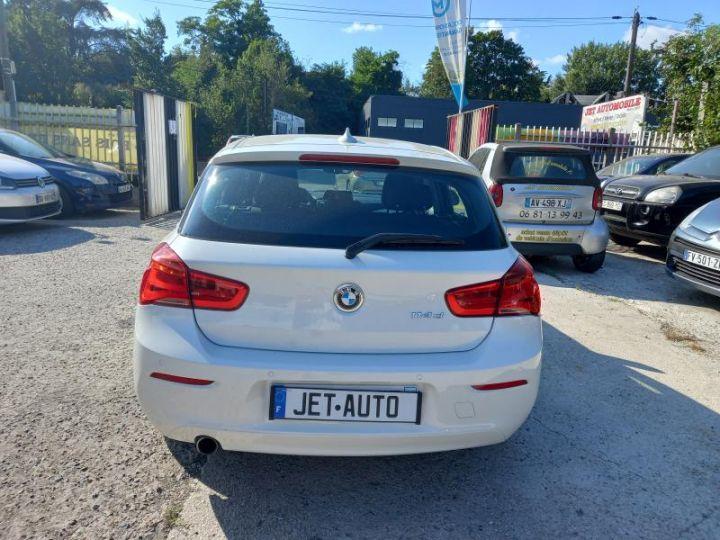 BMW Série 1 SERIE (F20) (2) 114D BUSINESS 5P  - 12
